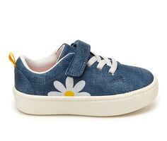 Girls' Carters Toddler & Little Kid Petra Flatform Sneakers