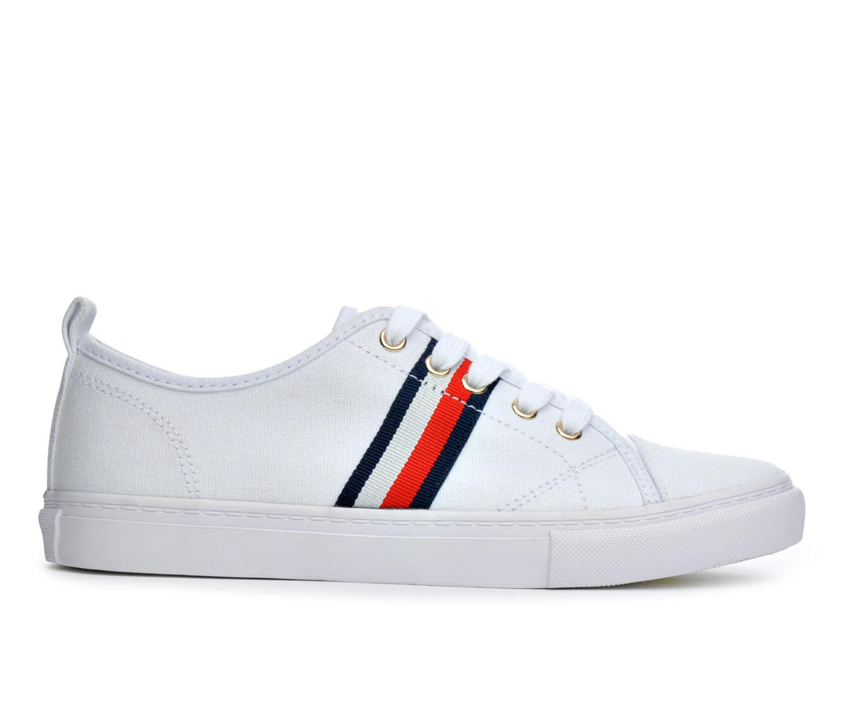 womens tommy hilfiger lancer sneakers
