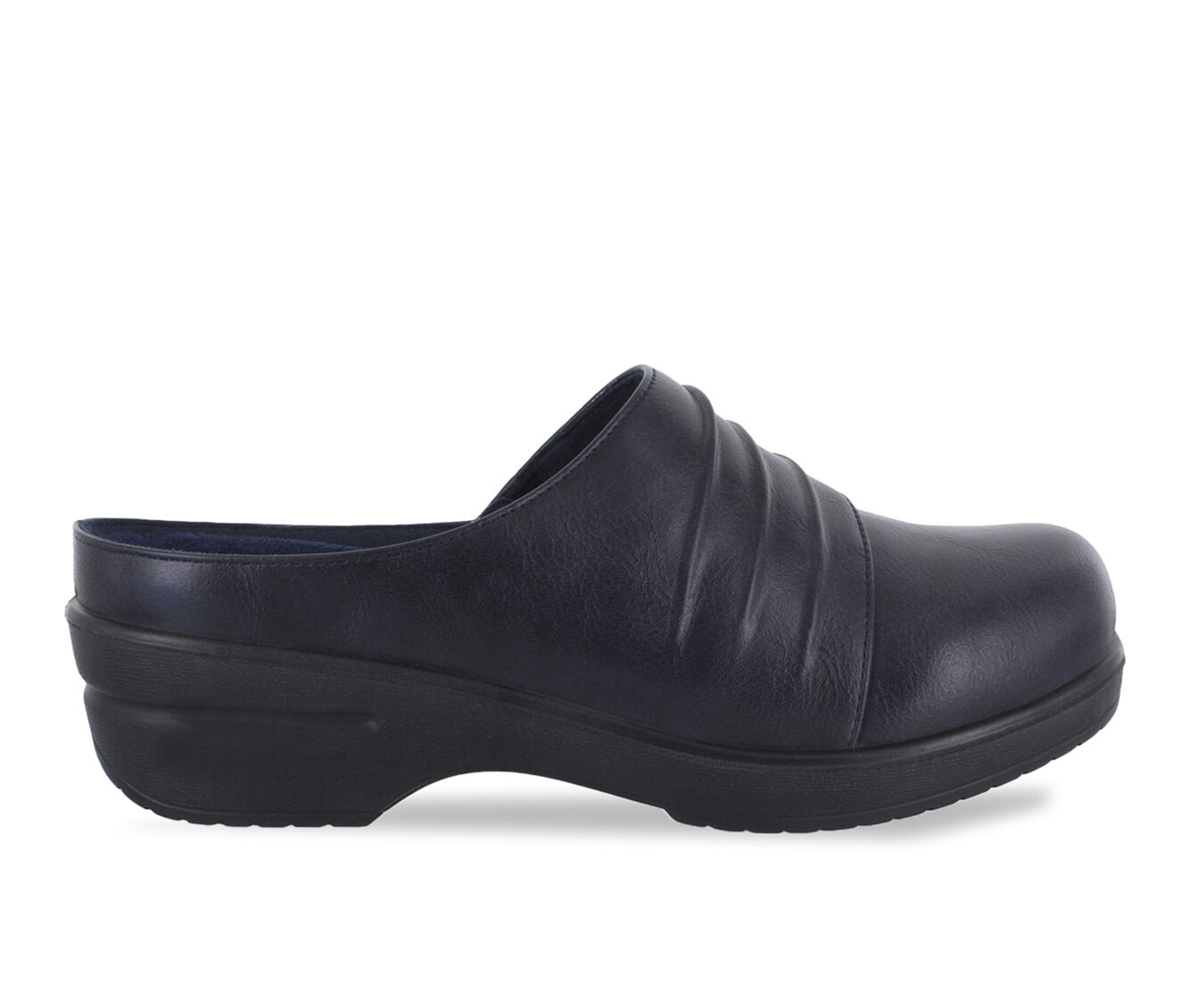 new fashion Women's Easy Street Oren Shoes Navy