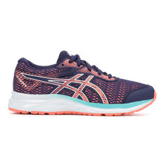 Girls' ASICS Little Kid & Big Kid Gel Excite 6 Running Shoes
