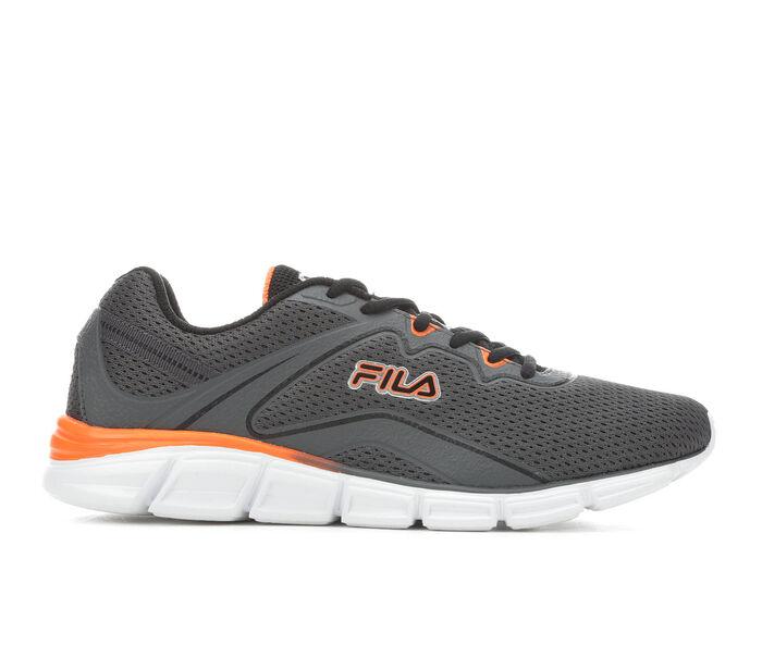Men's Fila Memory Vernato 5 Running Shoes