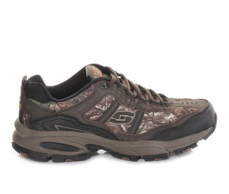 Men's Skechers The Beard 51268 Training Shoes