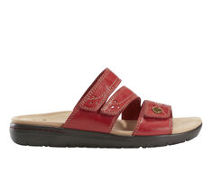 Women's Earth Origins Tawny Tenley Footbed Sandals