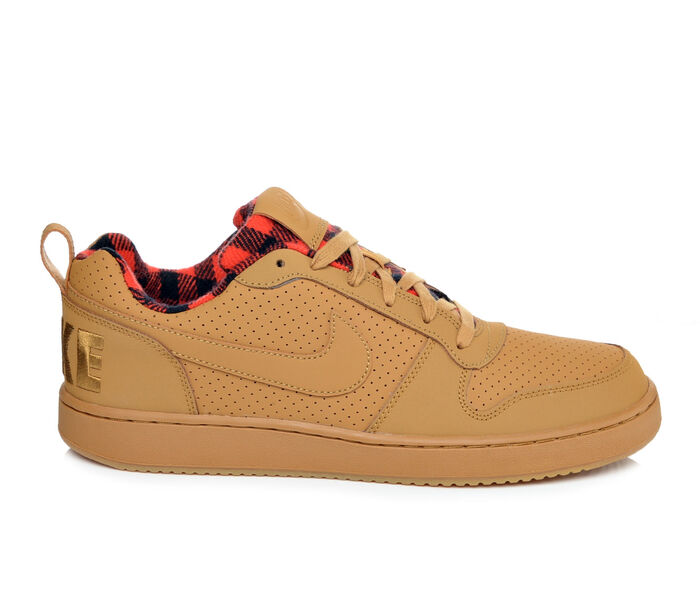 Men's Nike Court Borough Low Premium Sneakers