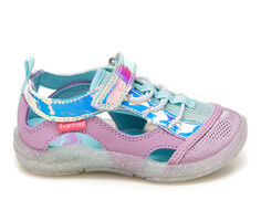 Girls' OshKosh B'gosh Infant & Toddler Topaz Water Shoes