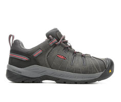 Women's KEEN Utility Flint II Steel Toe Work Shoes