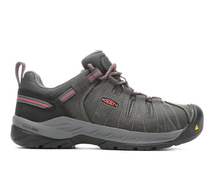 Women's KEEN Utility Flint II Steel Toe Work Shoes