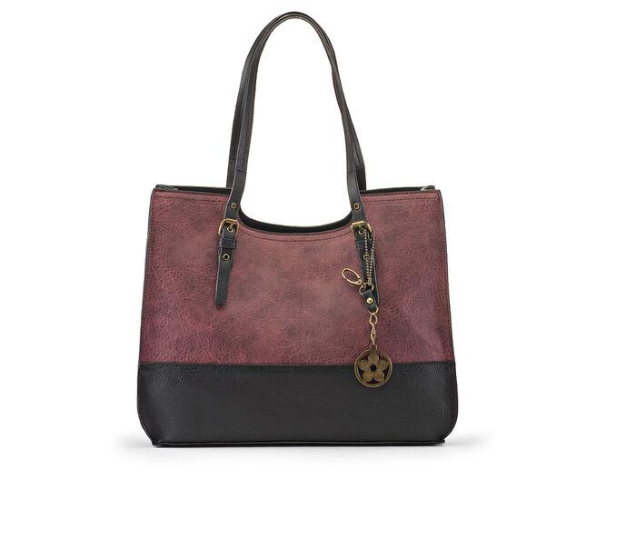 Bueno Of California Scoop Large Tote Handbag