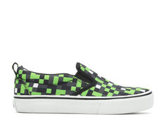 Boys' Skechers Little Kid & Big Kid Street Fame Mega-Craft Sneakers