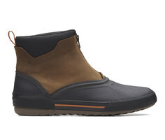 Men's Clarks Bowman Top Winter Boots