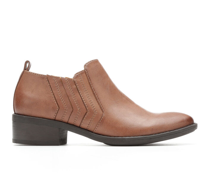 Women's EuroSoft Cami Booties
