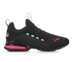 Girls' Puma Big Kid Axelion Junior Running Shoes