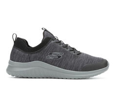 Men's Skechers 52765 Ultra Flex 2.0 Fedik Running Shoes