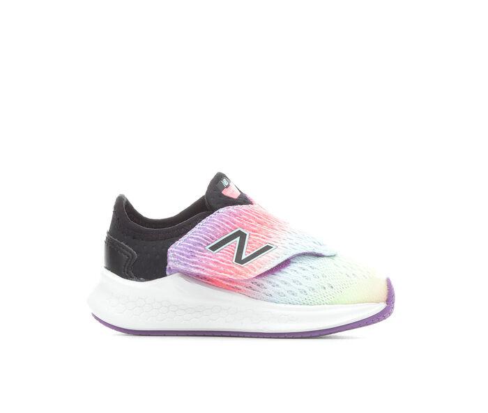 Girls' New Balance Toddler & Little Kid Fast Running Shoes