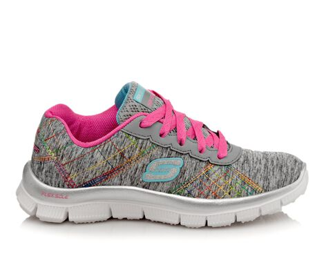 Girls' Skechers Skech Appeal- Its Electric Running Shoes