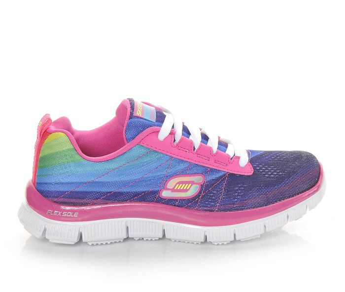 Girls' Skechers Skech Appeal-Pretty Please 10.5-6 Running Shoes
