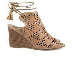 Women's Journee Collection Tandra Wedges