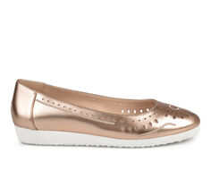Women's Journee Collection Cindra Flats