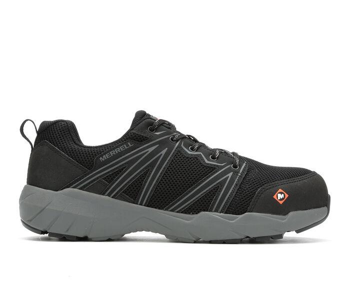 Men's Merrell Work Fullbench Superlite Alloy Toe Shoes