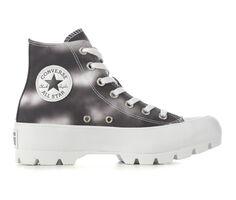 Women's Converse Chuck Taylor All Star Cloudwash Lugged Platform Sneakers