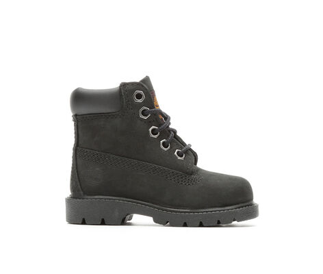 Boys' Timberland 10810 Infant 6'' 4-12 Boots
