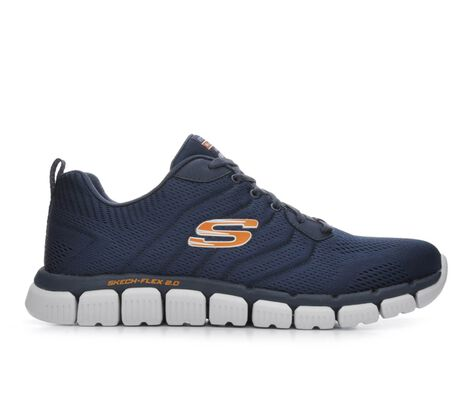 Men's Skechers Milwee 52619 Running Shoes