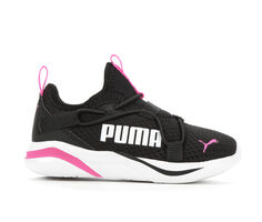 Girls' Puma Infant & Toddler SR Rift Slip-On Running Shoes