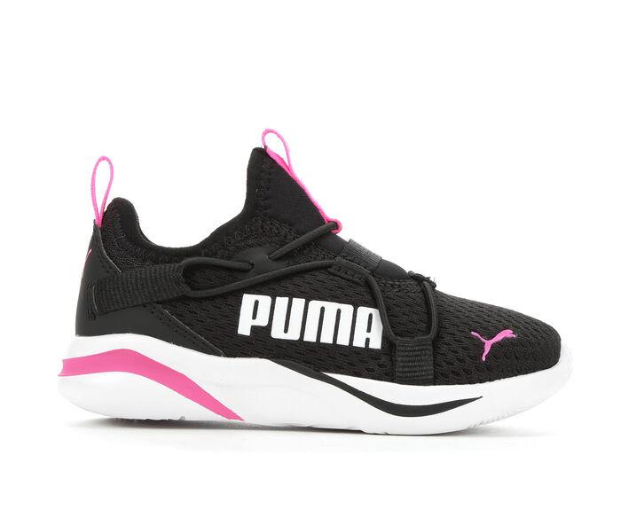 Girls' Puma Infant & Toddler SR Rift Slip-On Running Shoes