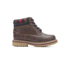 Boys' Stone Canyon Toddler Tucker Boots