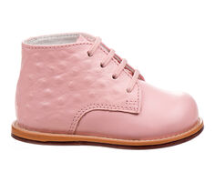 Girls' Josmo Infant & Toddler Baby First Walker Ostritch Boots