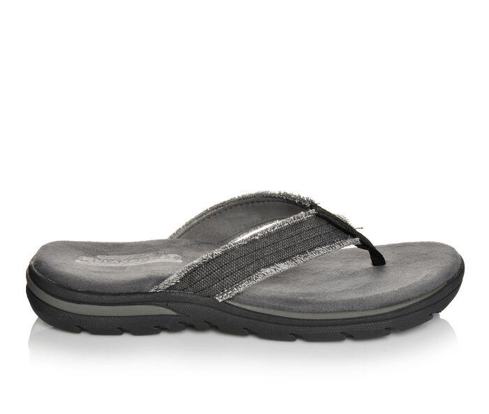 Men's Skechers Bosnia 64152 Flip-Flops