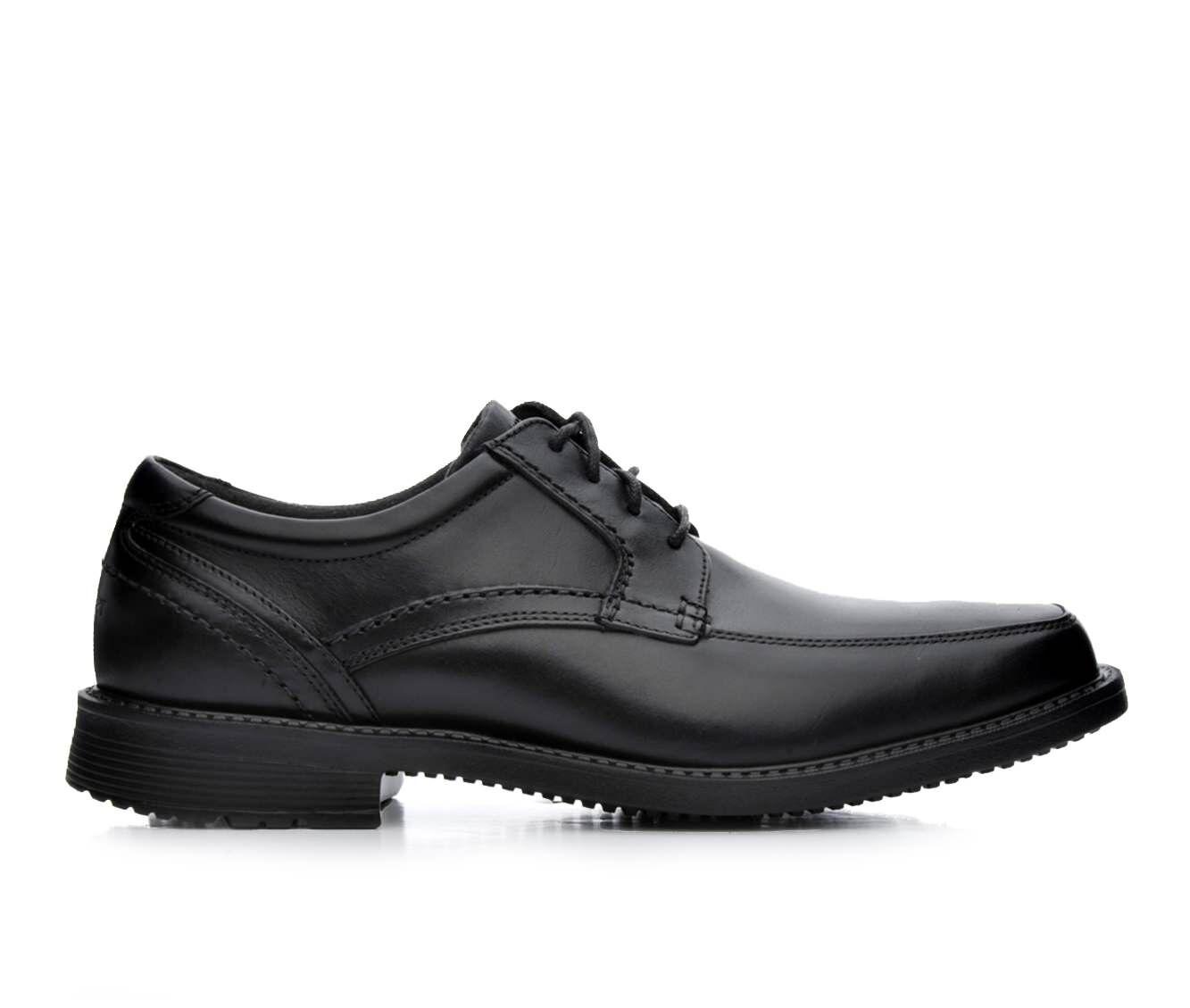 Men's Rockport Style Leader 2 Dress Shoes Black