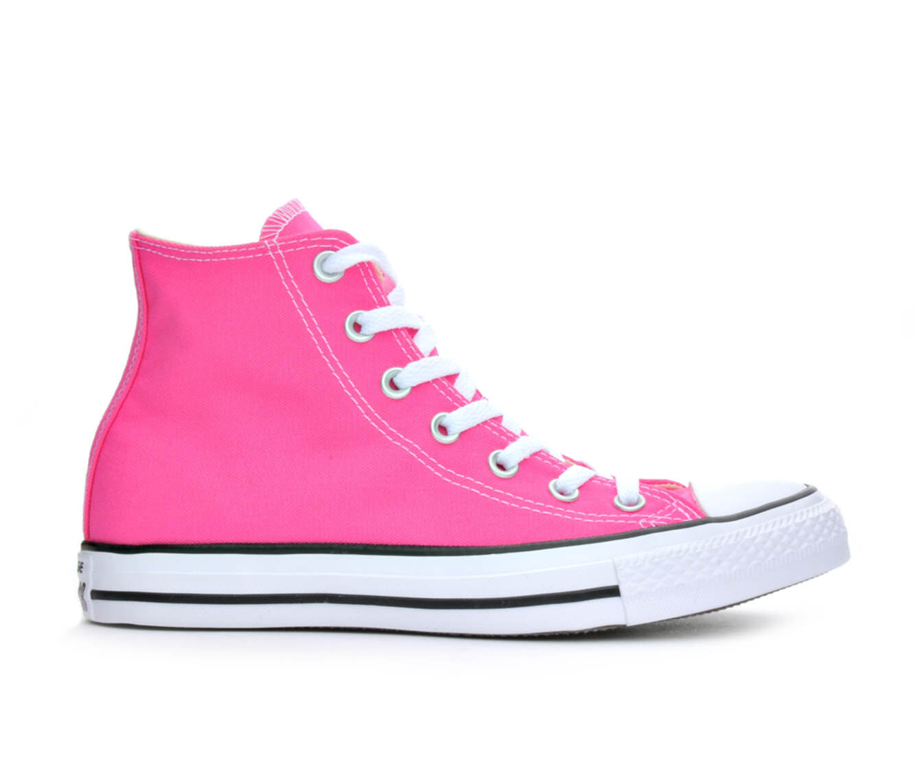 Images  Adults' Converse Chuck Taylor All Star Seasonal Hi Sneakers