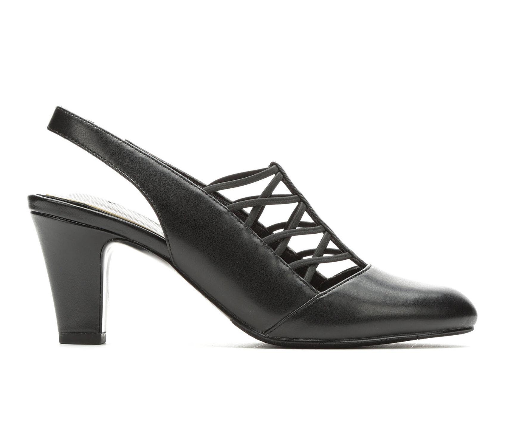 b1303948fa2 Women's Easy Street Berry Heels