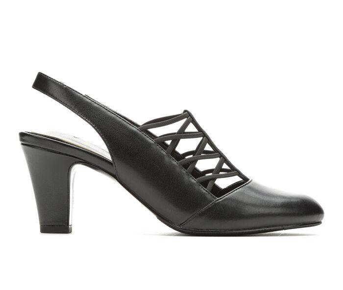 Women's Easy Street Berry Heels