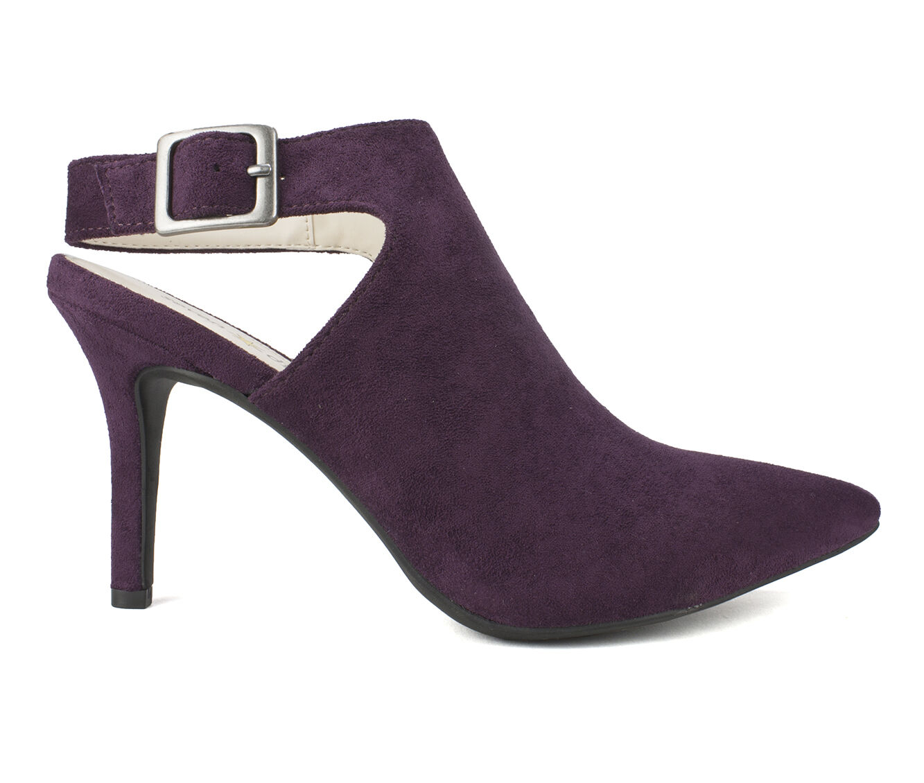 Women's Seven Dials Sherly Booties Purple