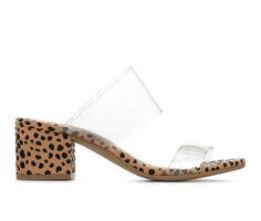 Women's City Classified Soap Dress Sandals