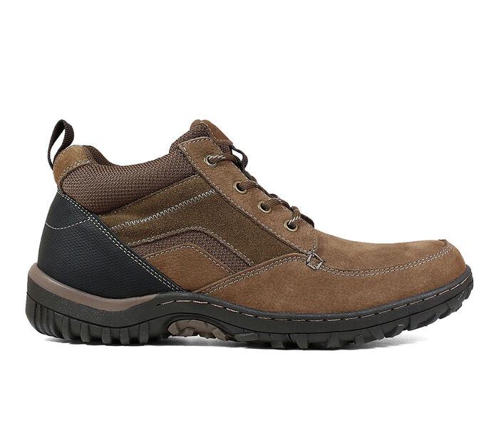 Men's Nunn Bush Quest Moc Toe Chukka Boots