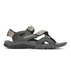 Men's Merrell Tetrex Crest Strap Hiking Sandals