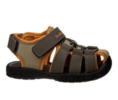 Boys' Avalanche Little Kid & Big Kid Sport 88870M Outdoor Sandals