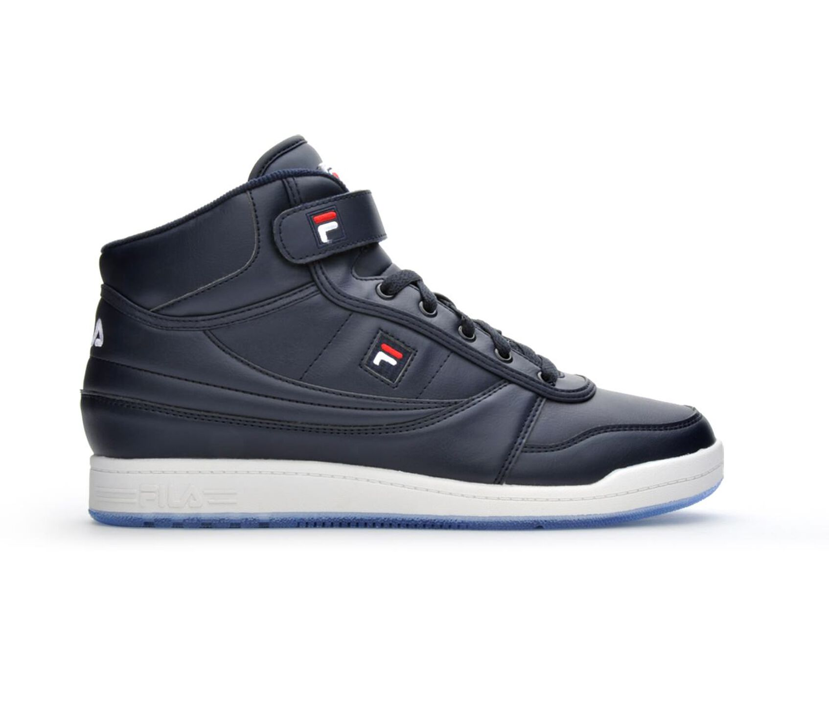 1a648ff8276d Images. Men  39 s Fila BBN 84 Ice High Top Retro Sneakers