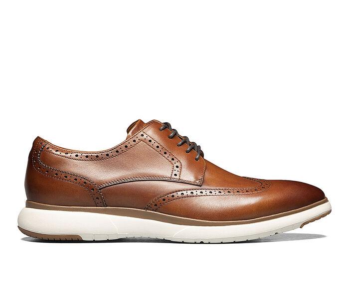 Men's Florsheim Flair Wingtip Oxford Dress Shoes