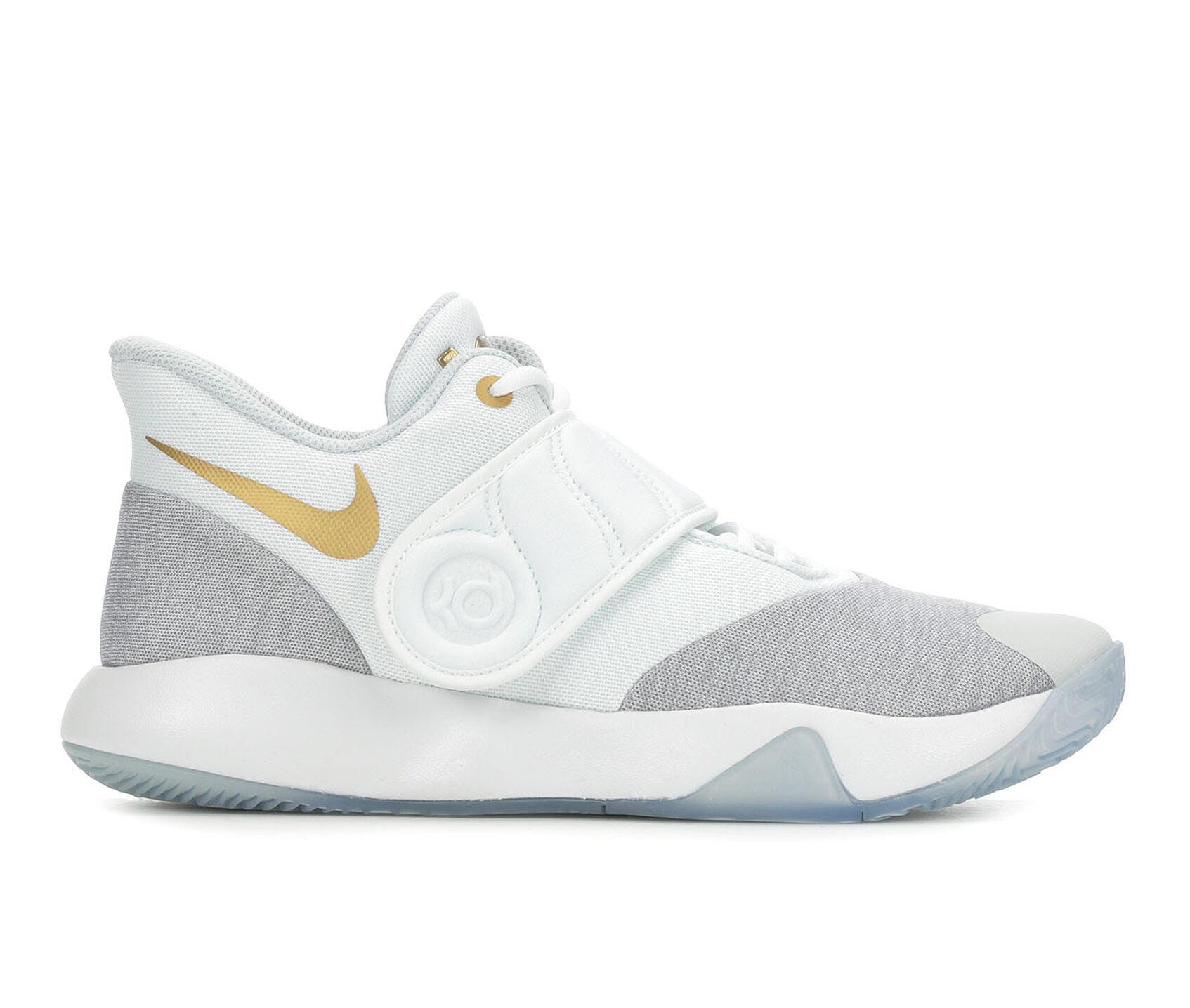 Men s Nike KD Trey 5 VI High Top Basketball Shoes  412e0077e6