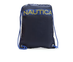 Nautica Cinch Sack Drawstring Bag