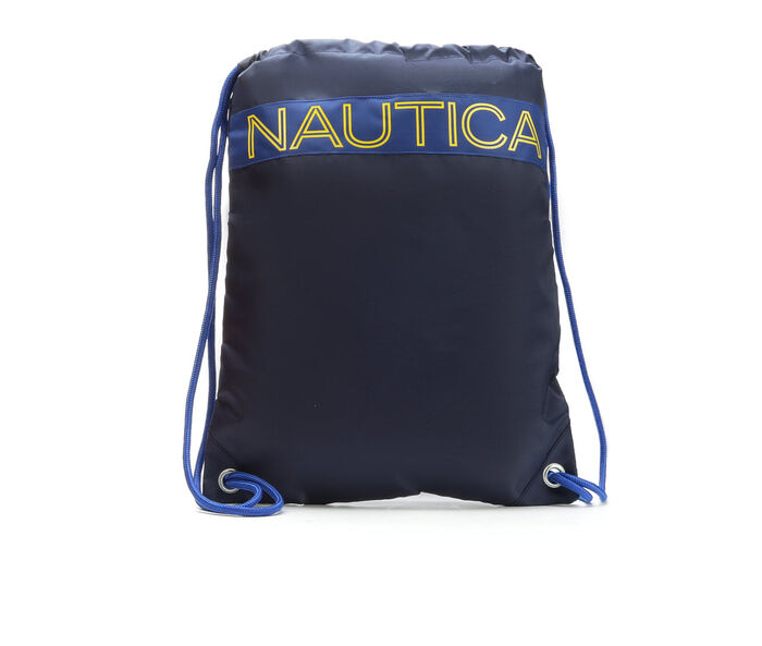 Nautica Cinch Sack Drawstring Bag