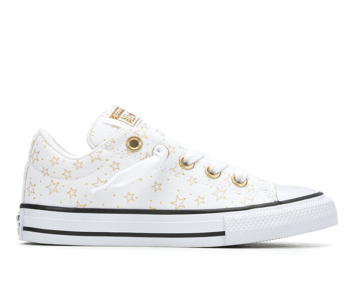 Girls' Converse Little Kid & Big Kid CTAS Street Stars Sneakers
