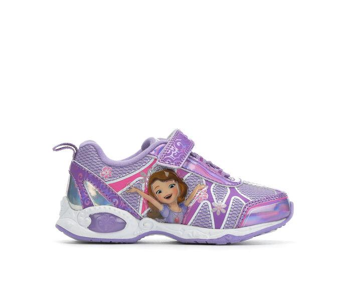 Girls' Disney Toddler & Little Kid Sofia Happy Shoes