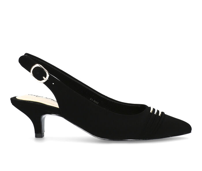 Women's Easy Street Maeve Pumps
