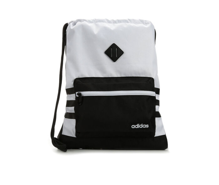 Adidas Classic 3S Sackpack Drawstring Bag