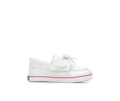 Girls' Sperry Infant & Toddler Intrepid Crib Boat Shoes